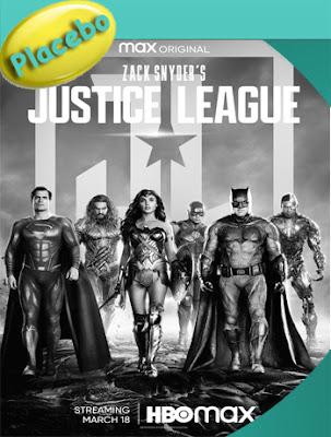 La Liga de la Justicia de Zack Snyder (2021) [PLACEBO] HMAX WEB-DL [1080p] Latino [GoogleDrive] [MasterAnime]