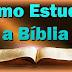 Como Entender, Estudar e Aprender a Ler Biblia Sagrada Evangélica Online Corretamente?
