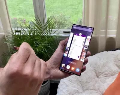 Ulasan Samsung Galaxy Note 20 Ultra: S Pen