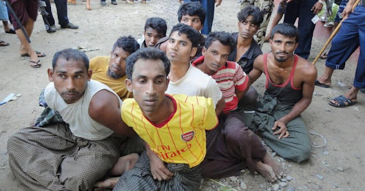 Rohingya Muslims The One And Only Minority Without Nationality Of Any Country In The World
