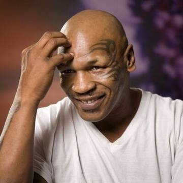 GALERY IRON MIKE TYSON PICTURE QUOTES AND NEWS