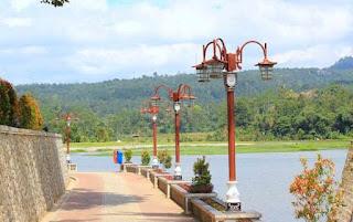 5 Wisata Alam Kabupaten Purwakarta Yang Seru