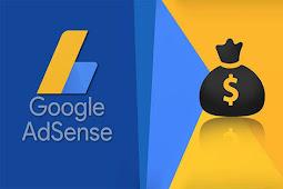 Dengan 8 Cara ini Blog Kamu Pasti di Terima Menjadi Publisher Google AdSense
