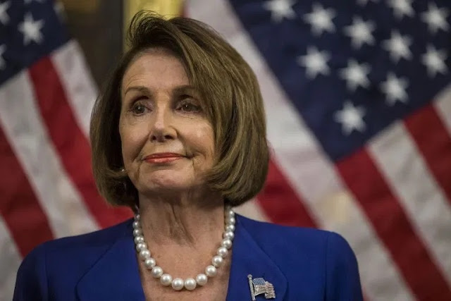 Pelosi vows to fight Trump's 'dangerous, illegal' WHO funding cut
