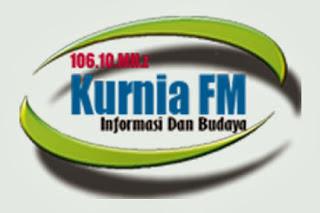 Streaming Kurnia FM 106.1 Trenggalek