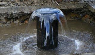 Kedalaman Sumur Bor Yang Berkualitas