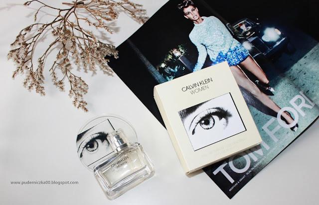 Calvin Klein Women - woda toaletowa