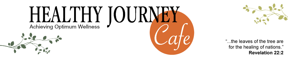 Healthy Journey Cafe