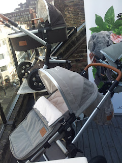 Joolz Earth, pushchair, pram,
