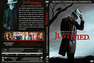 Justified - Quinta Temporada