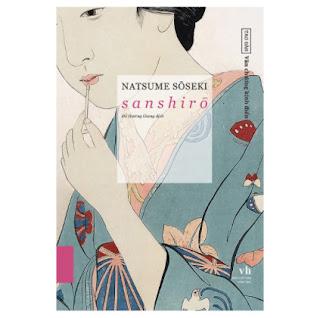 Sanshirō (Tái Bản) ebook PDF EPUB AWZ3 PRC MOBI