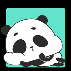 pandpan lazy panda 2