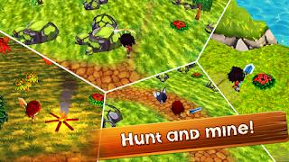 Survival Island Games v1.8.4 Mod