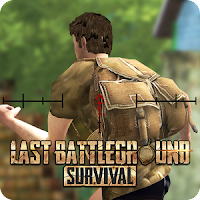 Free Download Last Battleground Survival apk terbaru