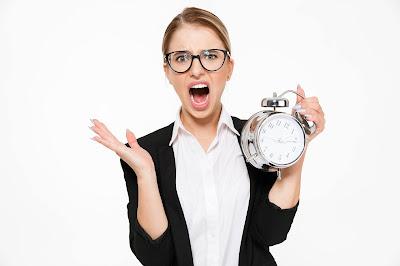 Optimiza tu jornada laboral