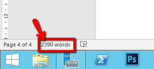 Cara Mengetik Cepat pada Microsoft Word
