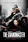 The Grandmaster (Yut doi jung si) (2013)