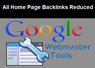 All-Home-Page-Backlinks-Dropped-In-Google-Webmaster's-Tool