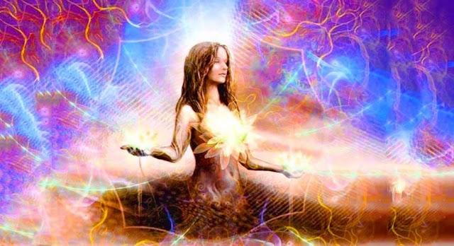 5 síntomas que te indican un ascenso espiritual