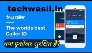 Are you using TrueCaller? You should read this article