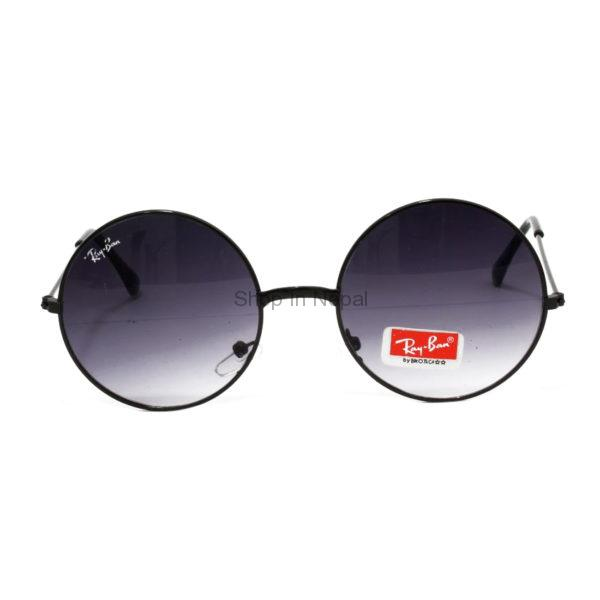 Rayban black round sunglasses in nepal hamrobazar for Kitchen daraj design
