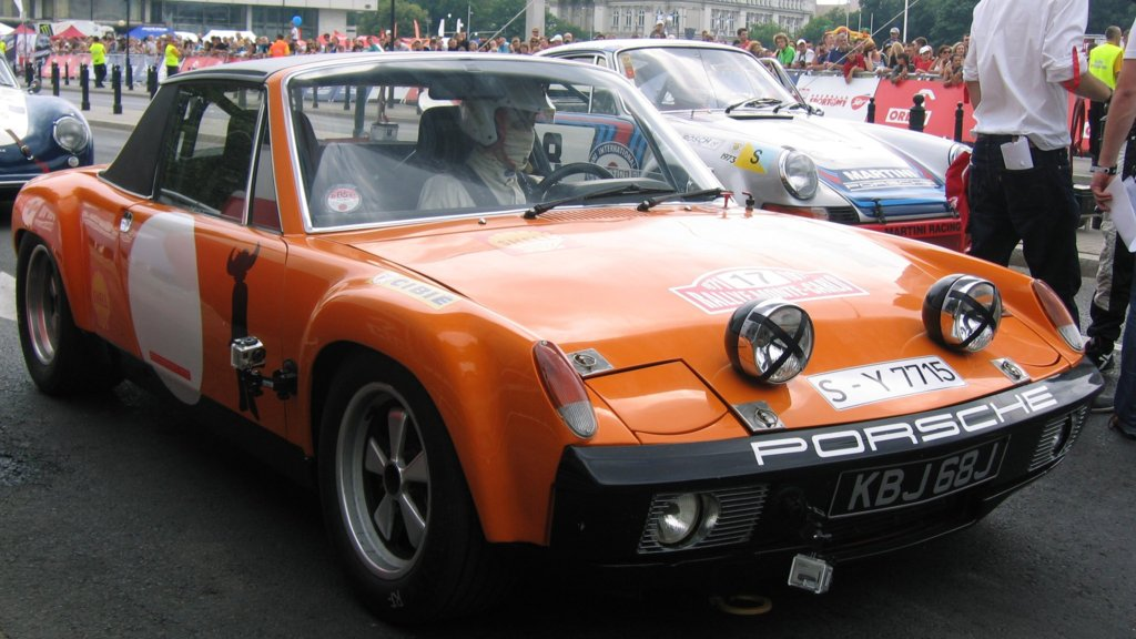 Veloce publishing automotive stuff january 2012 jay kay brings 914 6 porsche to race retro 2012 for rally reunion fandeluxe Gallery