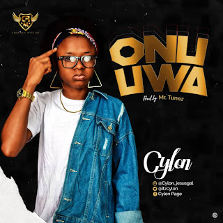 Download Music: Onu Uwa  by Cylon Jesus Girl