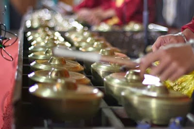 Alat musik tradisional indoneisa dari padang (minang)