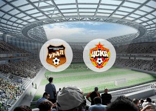 Урал - ЦСКА : смотреть онлайн бесплатно 29 сентября 2019 прямая трансляция в 11:30 МСК.