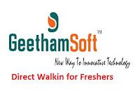 Geetham-Software-freshers-chennai