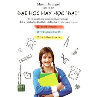 """Đại Học Hay Học """"Đại"""" ebook PDF-EPUB-AWZ3-PRC-MOBI"""