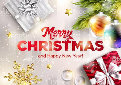 Merry Christmas 2019 Images for WhatsApp and Facebook