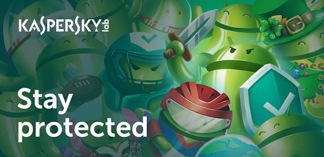 تنزيل تطبيق Kaspersky Mobile Security تطبيق مكافحة الفيروسات و حماية خصوصيتك