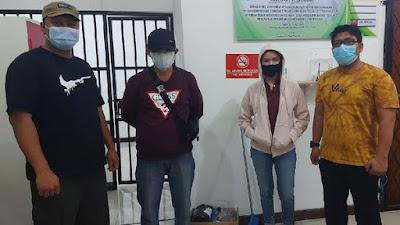 Kejagung Tangkap Buron Pembobol Dana Pensiun PT Pertamina Rp 1,4 T