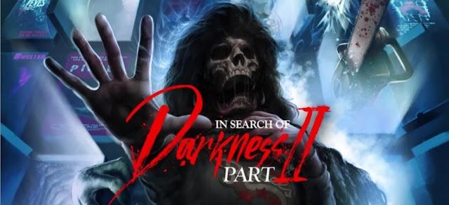 'In search of Darkness: Part II': El documental definitivo sobre el cine de terror de los 80' continúa [Tráiler]