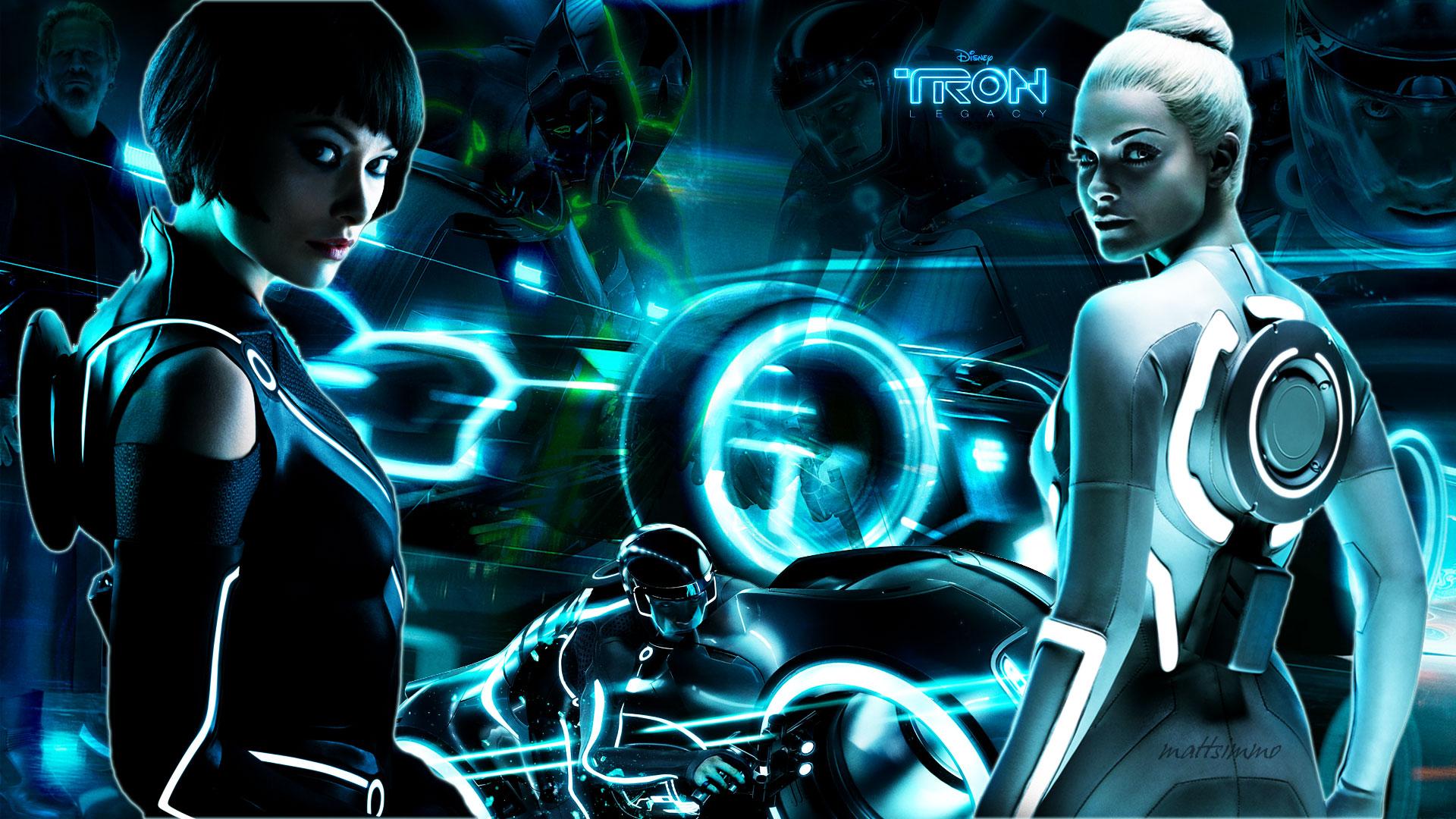 Tron : 電脳映画「トロン」通算第3作めの製作と主演をつとめるジャレッド・レトが、まだ言ってはいけない題名をウッカリ発表してしまったかもしれない大失敗‼️😅