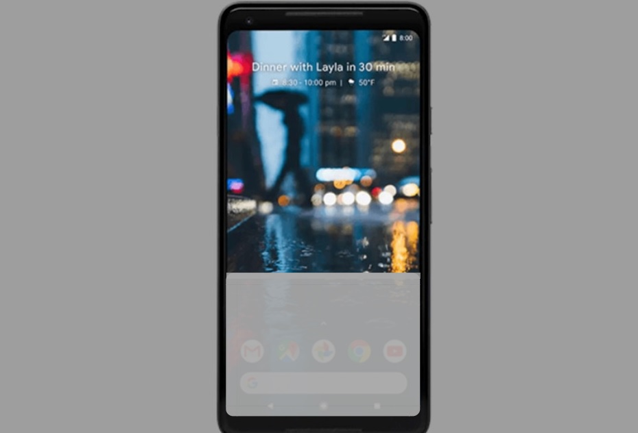 Fix the Pixel 2 XL's Dull, Blue Tint Screen and Burn-in Display