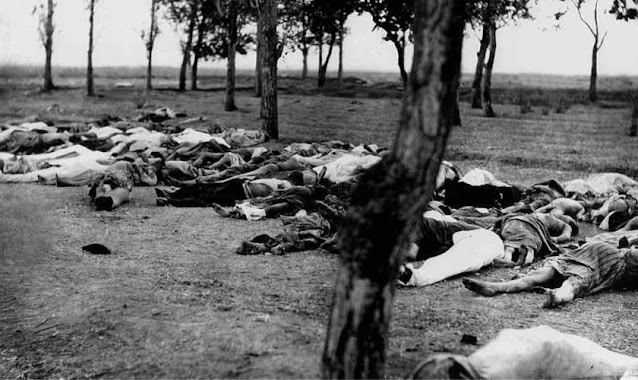 Saiba o que está por trás do genocídio de cristãos armênios, após reconhecimento dos EUA