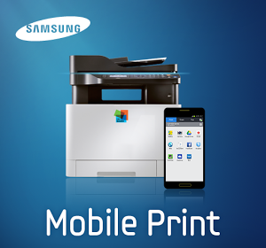 Download Samsung Mobile Print App For iOS