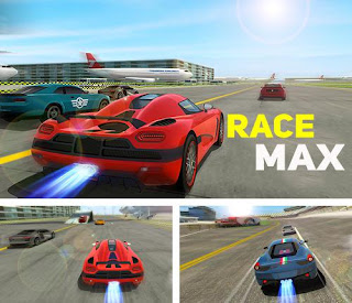 Race Max V1.9 Apk Data