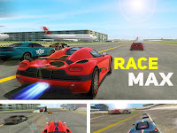 Download Game Race Max V1.9 Apk Data