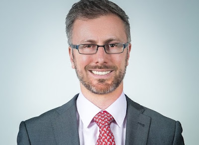 Minister for Children, Roderic O'Gorman