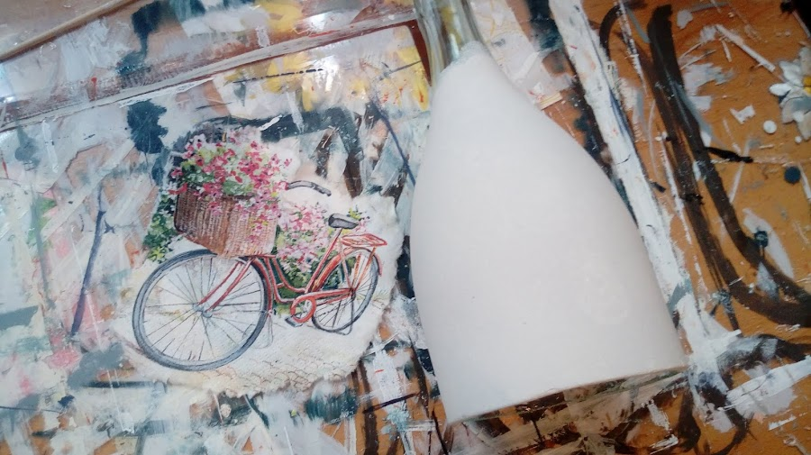decoupage-en-botellas