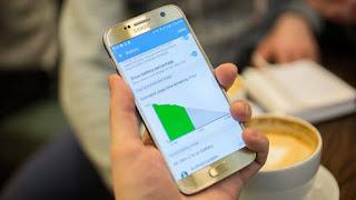 تعريب جهاز Galaxy S7 SM-G930L 7.0