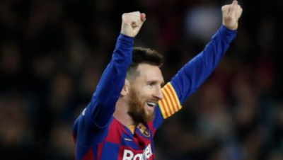 A blow to Manchester City's ambitions to sign Messi