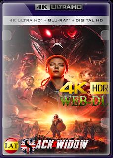 Black Widow (2021) WEB-DL 4K UHD HDR LATINO/INGLES