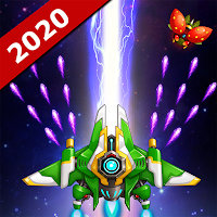 Galaxy Invader: Space Shooting 2020 Mod Apk