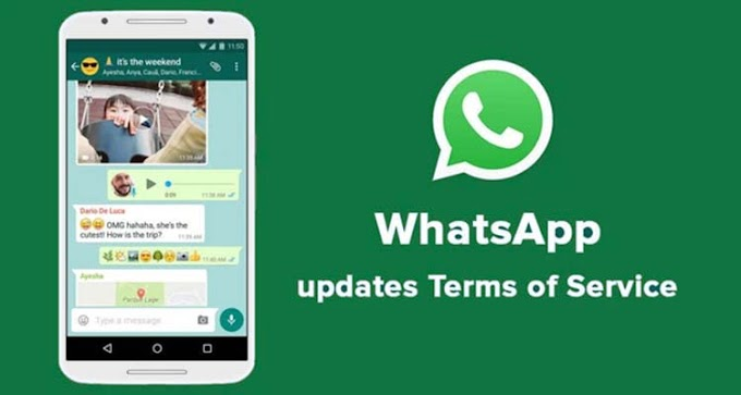 What's new about Whatsapp new privacy policy?  Whatsapp privacy policy update? What to do now?