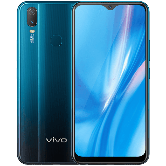 Firmware Vivo Y11 (2019) PD1930F