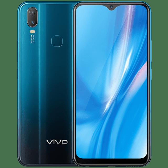 Firmware Vivo Y11 (2019) PD1930F
